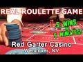 Kronos Bonus round Red Garter Casino - YouTube