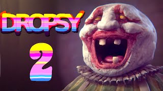 Dropsy [2] - FREE HUGS FOR EVERYONE