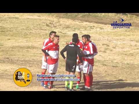 5ta fecha Olimpia vs Independiente