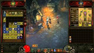 MrPink Zockt! 013 - DIABLO 3 / D3 ! Lets Play ! *2 Stunden auf Inferno!*