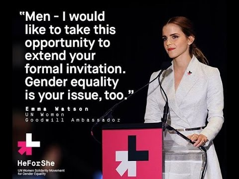 Image result for emma watson feminism