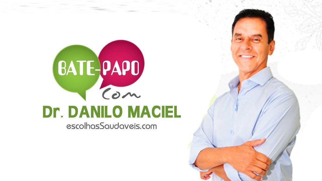 Danilo Maciel   Fitoterapia Clássica