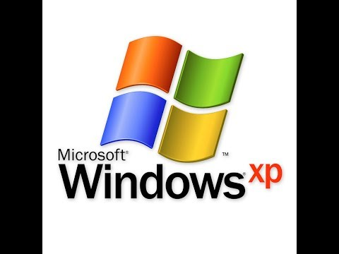 How to start Windows xp in real life