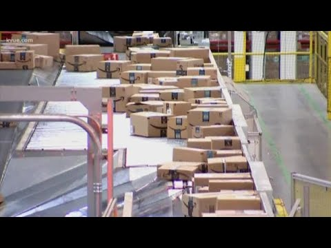 Scam Alert: Amazon work from home jobs