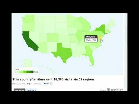 Web Analytics In Depth