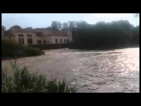 Rio Sorocaba Ferro-ligas Cerquilho-SP
