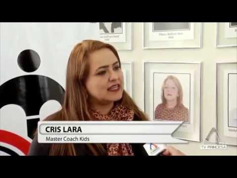 1º WorkKids AlegraMente - TV Princesa