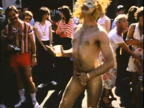 Dances Sacred and Profane: Fakir Musafar documentary (1985) - Part 2/6