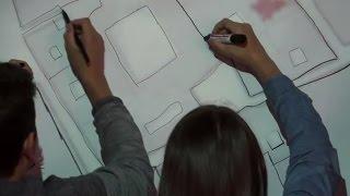 Cartografía emocional - IESO Princesa Galiana