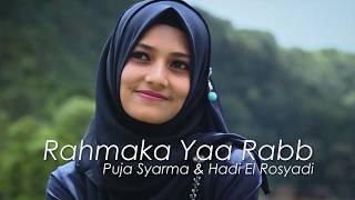 Download Video Puja Syarma - Rahmaka Ya Rabb [OFFICIAL] MP3 3GP MP4