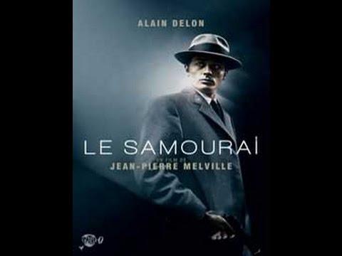 Le Samourai générique François de Roubaix