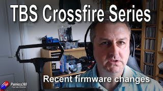 TBS Crossfire Series: What