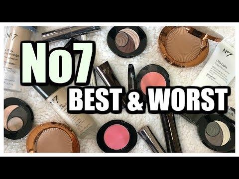 No7 Best & Worst | Sold at ULTA