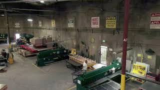 Dataaire Inc.  Facility Tour