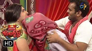 Sudigaali Sudheer Performance | Extra Jabardasth | 9th December 2016| ETV  Telugu