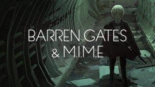 Barren Gates &amp M.I.M.E - Enslaved
