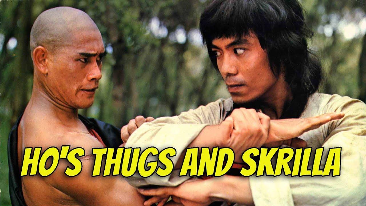 Wu Tang Collection - Ho's Thugs and Skrilla  (ESPAÑOL Subtitulado)