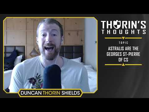 Thorin's Thoughts - Astralis are the Georges St-Pierre of CS (CS:GO)