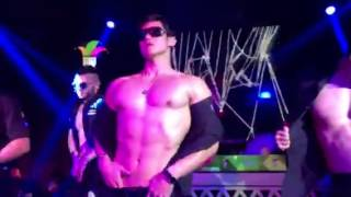Repeat youtube video Peter Le present in Joker Club PART 1 (Glow Phuket x Soul) Shenzhen, china HD