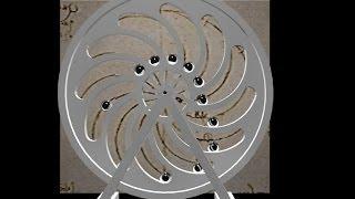 Perpetual Motion - Leonardo da Vinci