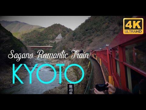 [Her Street Ep.8] เที่ยวญี่ปุ่นด้วยตัวเอง Kyoto Romatic (4K) : พานั่งรถไฟสุดโรแมนติก Sagano
