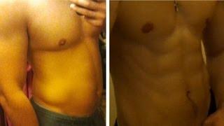Körperfettanteil senken und Muskeln behalten ohne Cardio - Sixpack bekommen(MYPROTEIN 25%: ▻ http://bit.ly/FitnessOskarMP ◅ (Code: ALLES) COACHING: ▻ http://fitnessoskar.com/coaching ◅ Panini Stickeralbum Webstars 2017: ..., 2013-04-25T16:09:41.000Z)