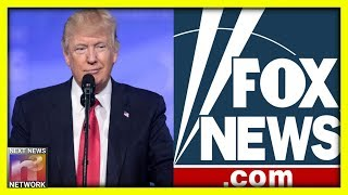 Trump SLAMS FOX News & Juan Williams, Puts The ENTIRE Channel on Notice