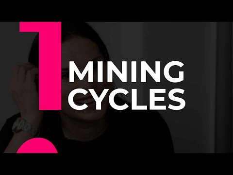 Investing In Mining: The Basics - Mining Cycles