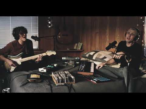 Moby Rich - Yoko Ono (Live)