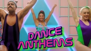 DANCE ANTHEMS 2016 WEEK 1 (09/01/2016)