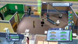 The Sims 3 PS3   360 Review