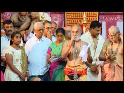 Sri Ayyapan Puja Sangham,Coimbatore - Pushpanjali 2017 Part 1