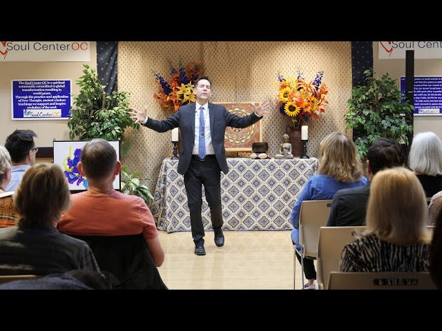 REV  KEITH HORWITZ, SPIRITUAL DIRECTOR      OUR ATTITUDE DETERMINES OUR ALTITUDE!