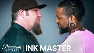 Meet The Masters And Apprentices - Ink Master, Season 6