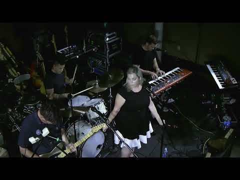 Empty Houses - Falling Away - Live At Daytrotter - 7/28/2016
