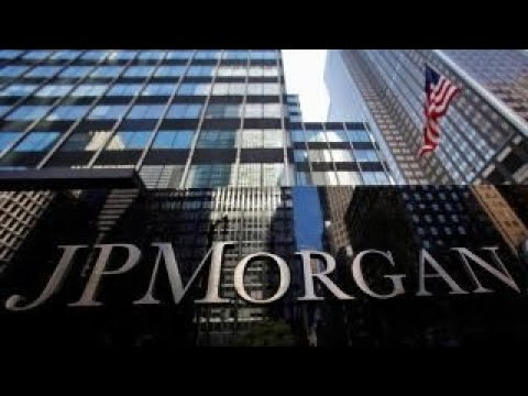 Warren Buffett buys $4B stake in JPMorgan