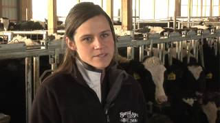 WZZM TV-13, 2012 Agricultural Communicator of the Year/Broadcast
