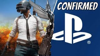 PUBG PS4 RELEASE DATE Confirmed - No Surprised for GAME AWARDS 2018
