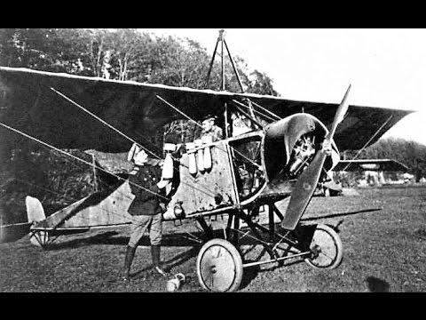 Российская воздушная разведка. Съёмки турецкой территории 1 1916 / Russian aerial reconnaissance 1