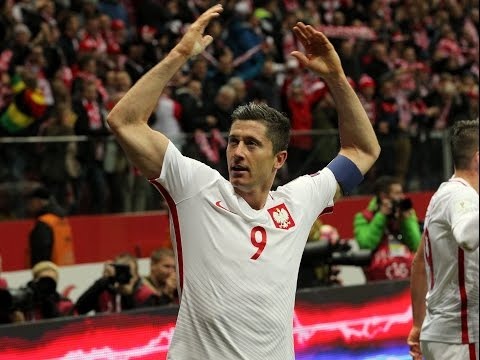 """Polska - Armenia: Robert Lewandowski """"Nie mamy takich umiejętności, by nie grać na sto procent"""""""