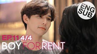 Eng Sub  Boy For Rent ผู้ชายให้เช่า   Ep.11  4/4