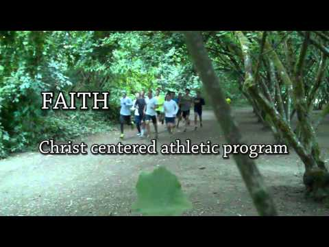 Northwest Christian University Cross Country & Track