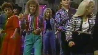 Club Dance 1995
