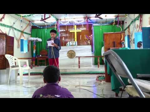 Gadachinakalam krupalo song - Harshit Tagaram