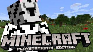 Minecraft PS4 - Episode 55 - So Much Stuff!