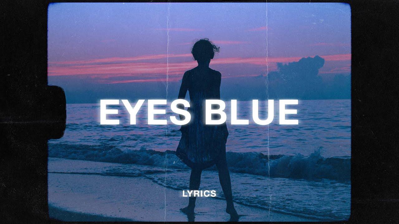 Sista Prod - Eyes Blue Like The Atlantic (Lyrics) ft. Subvrbs