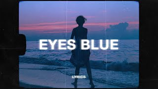 Sista Prod - Eyes Blue Like The Atlantic (Lyrics) ft. Subvrbs