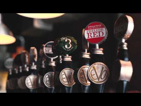 History of Evolution Craft Brewing Co.