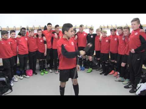 Eintracht Frankfurt U13: