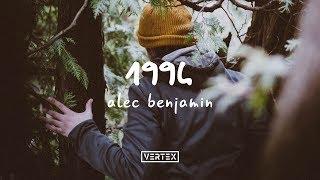 Alec Benjamin – 1994